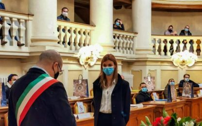 Taekwondo: Alessia Korotkova diventa italiana e guarda Tokyo