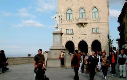 A San Marino bar e ristoranti sono aperti dopo le 18