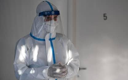 Covid: 2.347 nuovi casi in E-R e 34 morti