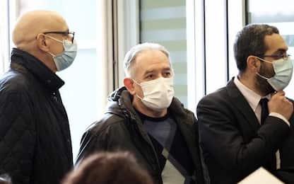 Strage Bologna: parte udienza nuovo filone, imputato Bellini