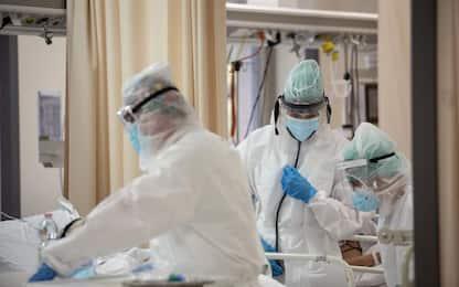 Covid: in Emilia-Romagna 1.850 nuovi casi e 30 morti