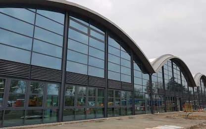 Il Centro meteo europeo prende forma, lavori quasi ultimati