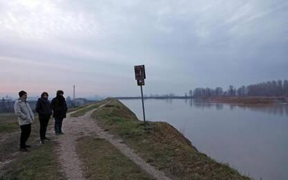 Maltempo: allerta arancione E-R per piene fiumi e mareggiate