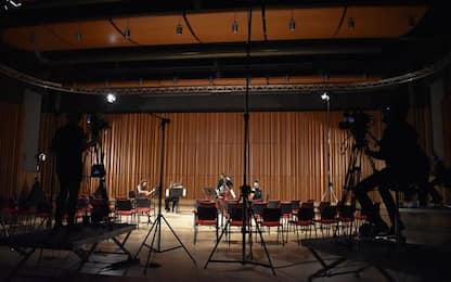Musica: successo online per prima stagionale 'La Toscanini'