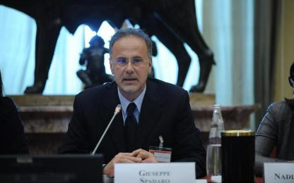 Spadaro saluta Bologna 'nostro tribunale sempre aperto'