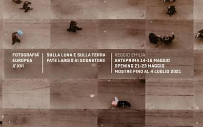 'Fotografia Europea' torna a Reggio Emilia dal 21 maggio