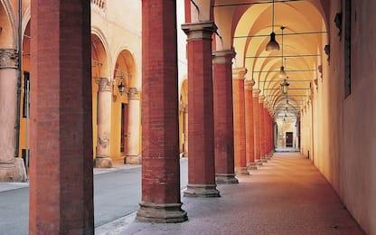 Portici di Bologna verso Unesco, candidatura si arricchisce