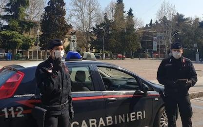 Covid: Cc interrompono festa con 9 studenti a Bologna