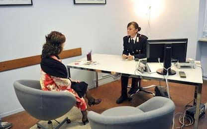 Maltratta la compagna, arrestato nel Modenese