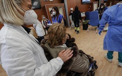 In Emilia-Romagna non è ancora vaccinato il 22% dei sanitari
