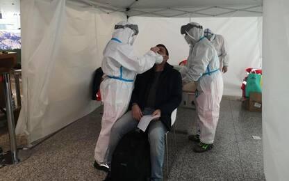 Covid: calano i nuovi casi e i ricoveri in E-R