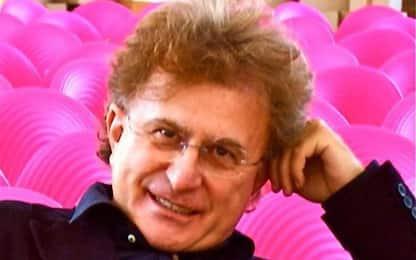 Denunciato da Burioni, Red Ronnie assolto a Bologna