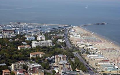 Rimini è pronta, 'bene l'apertura delle spiagge il 15 maggio'