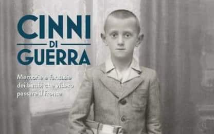 Bimbi di guerra, a Monaco di Baviera documentario dal libro
