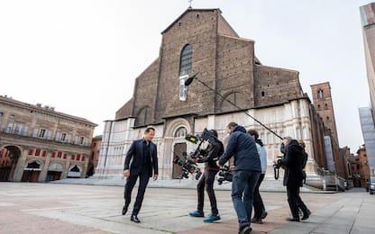 Turismo: al via riprese a Bologna per spot con Accorsi