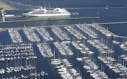 Il porto di Ravenna si riqualifica e punta sulle crociere