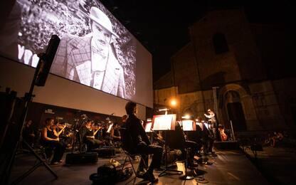 Il 'Cinema ritrovato' a Bologna in presenza a fine luglio