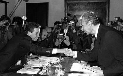 Opere Aldo Moro per prima volta in digitale e aperte a tutti