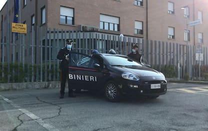 Droga: Cc Bologna smantellano banda, 10 arresti