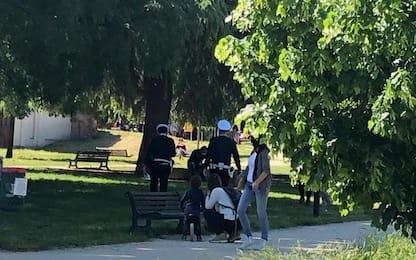 Covid: Ausl Bologna, screening in quartieri e spazi giovani