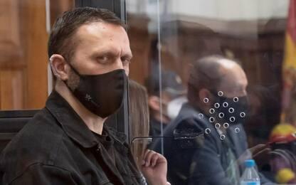 Igor il Russo dichiarato colpevole di tre omicidi in Spagna