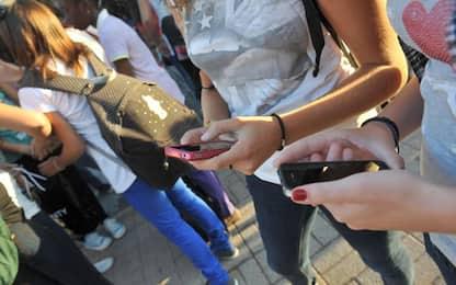 Diffonde immagini private,indagato per revenge porn a Rimini