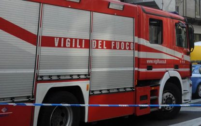 Incidenti stradali: auto nel canale nel Ferrarese, due morti