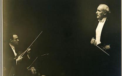 Fondazione Toscanini vuole riportare in Italia frac del maestro