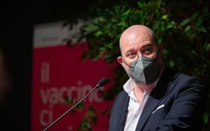 Covid: Bonaccini, da lunedì E-R sarà zona gialla