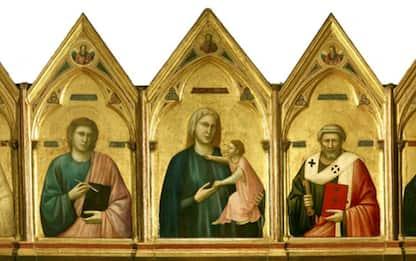Dante 700: mostra a Ravenna, 'Le Arti al tempo dell'esilio'