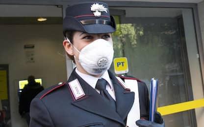 In E-R over 70 possono prenotare il vaccino dai carabinieri