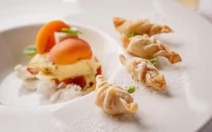 Il Premio Michelin Chef Donna 2021 a Isa Mazzocchi