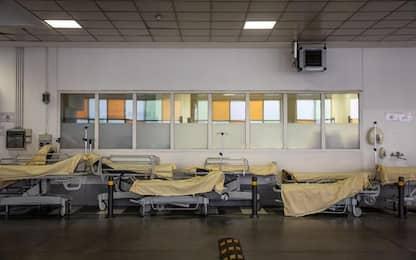 Covid: in E-R 456 nuovi contagi, ricoveri ancora in calo