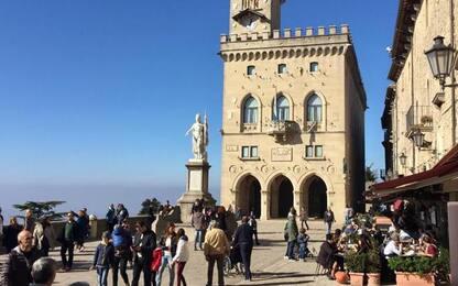Covid: San Marino, oggi primi vaccini a turisti stranieri