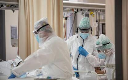 Covid: in E-R prosegue il calo dei nuovi casi, due morti