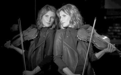 La violinista Lisa Batiashvili per la prima volta a Bologna