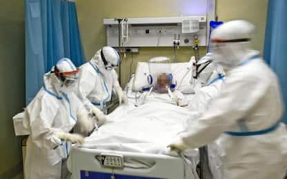 Covid: in Emilia-Romagna 333 nuovi casi e quattro morti