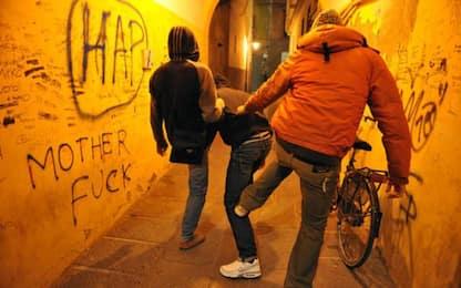 Bullismo: rapine e estorsioni, nove minori denunciati