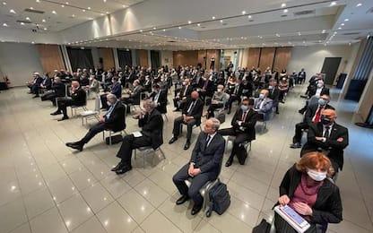 Banche: Bcc 'all'Europa chiediamo proporzionalità'