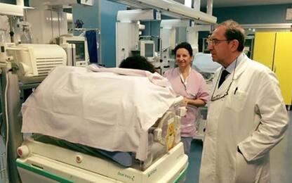 Coronavirus: medicina, la pediatria dà 'Scacco'