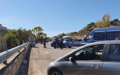 Migranti: riprende tratta Algeria-Sardegna, 4 barche fermate