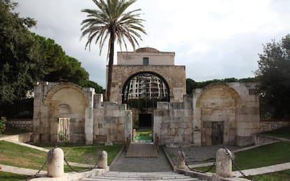 Da San Saturnino a Garibaldi,riaprono i luoghi della cultura