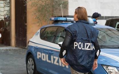 Violenza sessuale su minore, arrestato un 53enne
