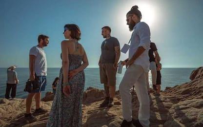 Cinema: corti di viaggio con Andaras a Fluminimaggiore