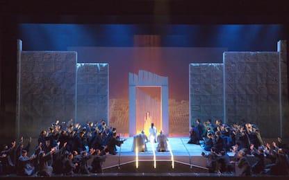 Fase 2: riapre Teatro Lirico Cagliari, ma solo per le prove