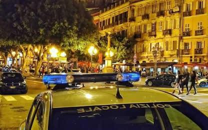 Assembramenti, alt ai drink lontano dai locali a Cagliari