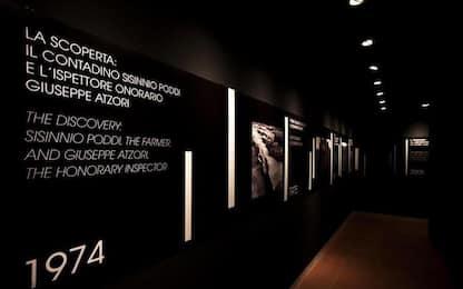 Fase 2: riaprono musei Tharros e Giganti, biglietti on line
