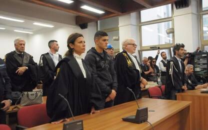 Omicidi Monni-Masala: ergastolo confermato per Cubeddu