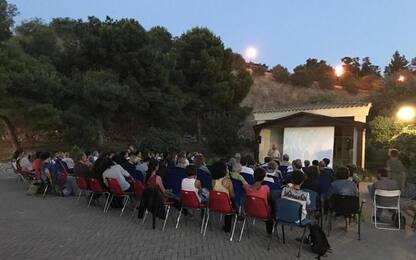 Cinema: 8 appuntamenti a Monte Claro con i grandi classici
