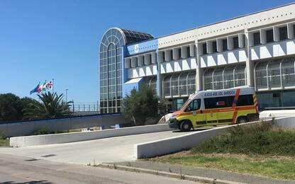 Policlinico Casula, riprendono visite a pazienti ricoverati